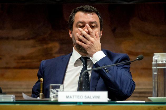 Una lezione per Salvini e il suo