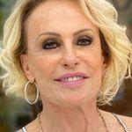 Apresentadora Ana Maria Braga revela em seu programa que está com câncer de