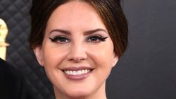 Lana Del Rey Got Her Grammys Dress At A Very Surprising