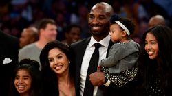 Vanessa Bryant Shares Touching Photo Of Kobe Bryant, Daughter