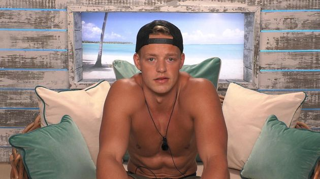 Love Island:  Ofcom Reaches Verdict On Ollie Williams And Siannise Fudge Controversies