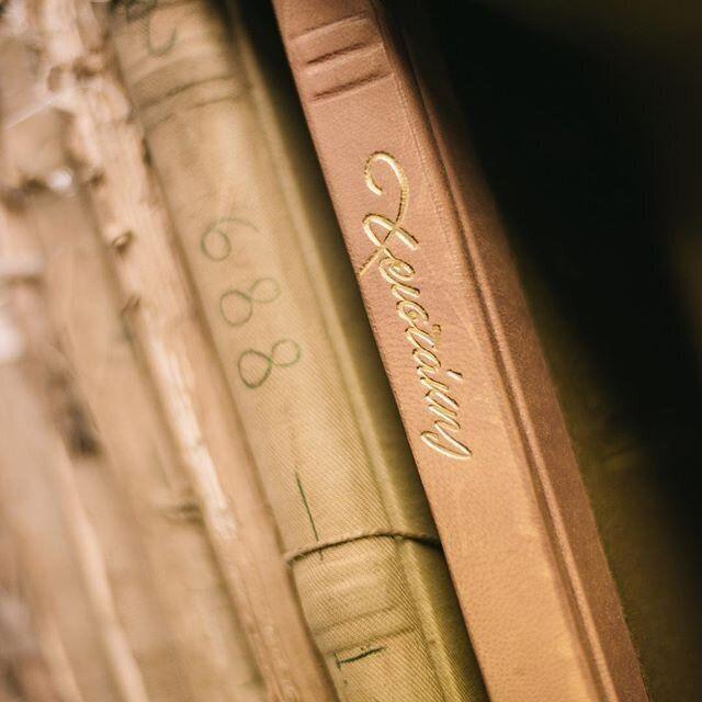 Βιβλία μέτρων