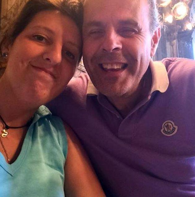 Leonardo Cazzaniga e Laura