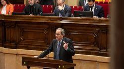 El independentismo se pelea y acerca a Cataluña a un adelanto