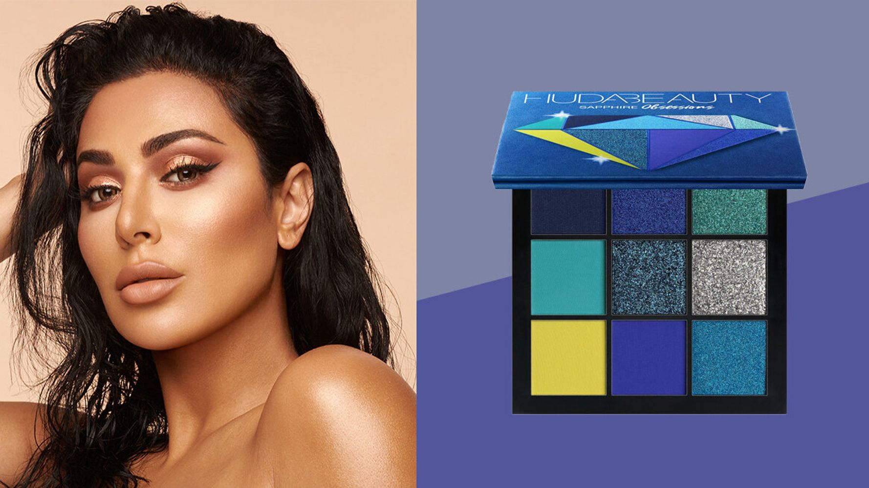 Huda Beauty Has Launched In Boots. This Is What We're Shopping