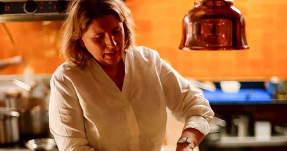 Stéphanie Le Quellec décroche deux étoiles au Michelin 2020, un exploit