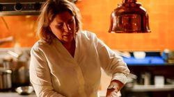Stéphanie Le Quellec réalise un exploit dans le Michelin