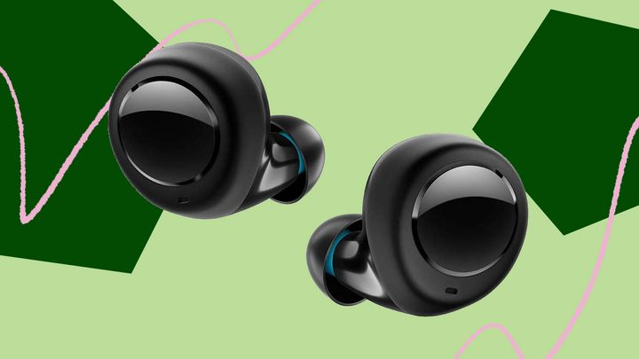 Amazon's Echo Buds are an affordable alternative to AirPods Pro, and now they're $40 off.