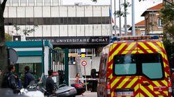 Coronavirus: l'état de santé des 3 patients français ne se dégrade