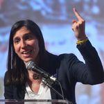 In Emilia Romagna la più votata è Elly Schlein: capolista di