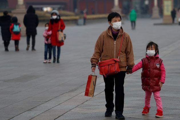 Há registros de casos de contaminação por coronavírus em mais de 10 países,...