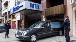 Detenida la madre de la niña de cinco años que ha aparecido muerta en un hotel de