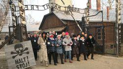 Auschwitz: des survivants appellent à poursuivre le travail de
