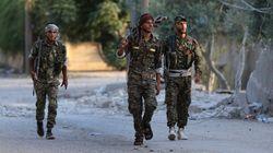 Συρία: Οι Κούρδοι στηρίζουν με έκθεση τις κατηγορίες για χρήση λευκού φωσφόρου από τον τουρκικό