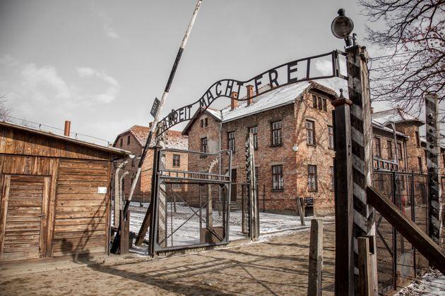 75 ans d'Auschwitz: l'éducation pour lutter contre
