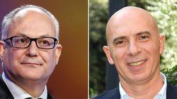 Incontro tra Gualtieri e Salini: