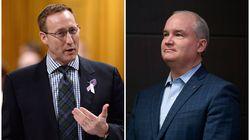 Français déficient: des députés québécois défendent MacKay et
