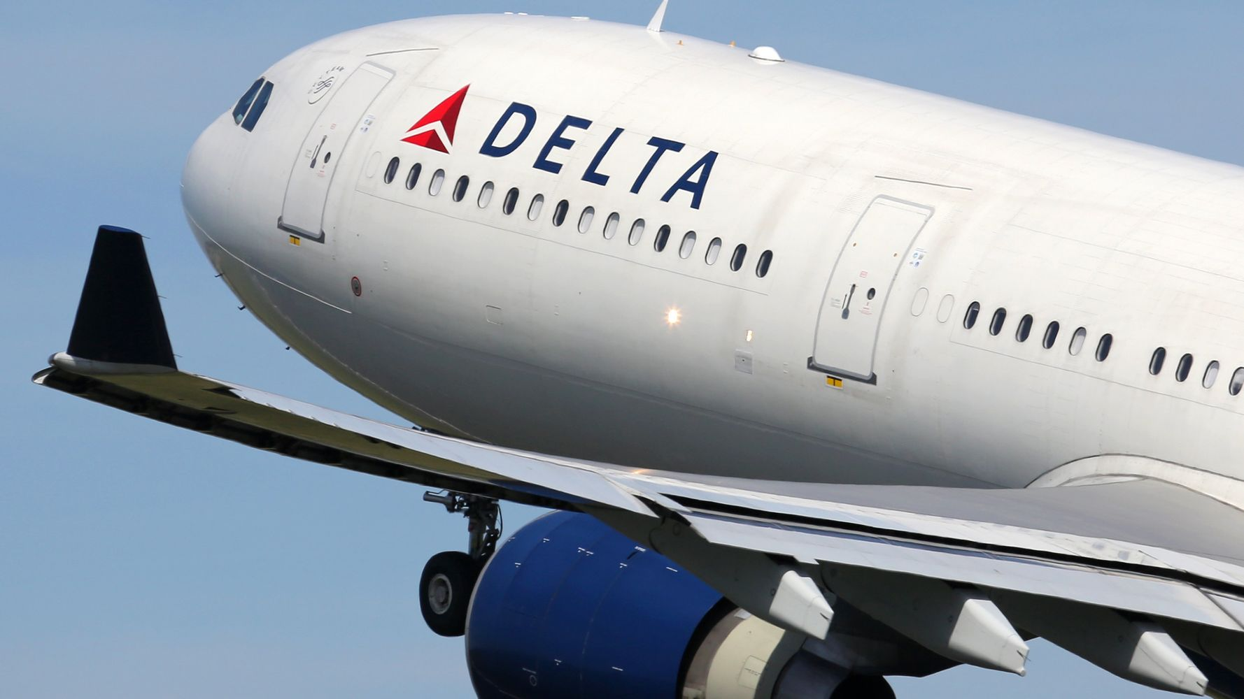 Delta Fined $50,000 For Booting 3 Muslim Passengers From Flights