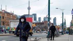 1st 'Presumptive Case' Of Coronavirus In Canada Officially