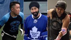 Why Asian-Canadians Are Taking Up Sports Later In