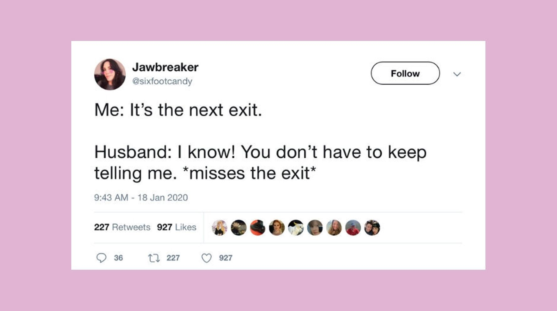 25 Of The Funniest Tweets About Married Life (Jan. 14-27)