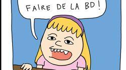 Pour Angoulême 2020, les auteurs de BD affichent leur