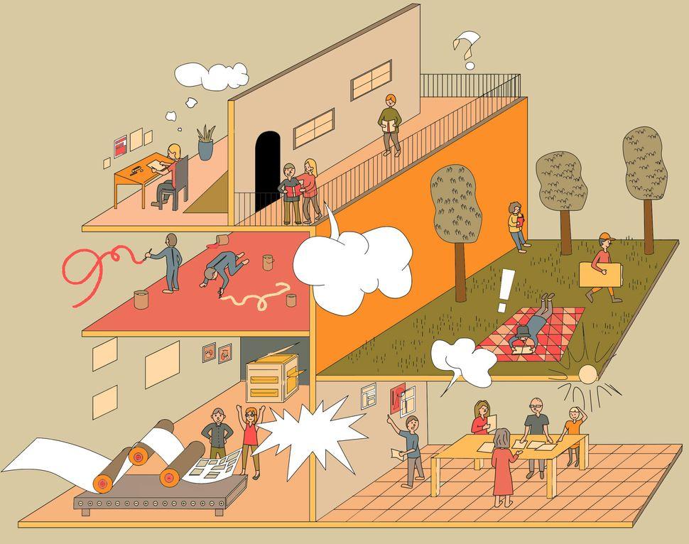 Le festival d'Angoulême lance l'année de la BD en
