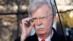 Bolton Reportedly Raised Alarm About Trump Granting Favours To China, Turkey