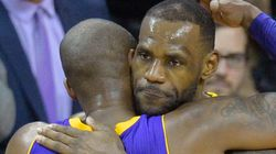 'Devastated' LeBron James Makes A Promise To Kobe Bryant In Heartbreaking
