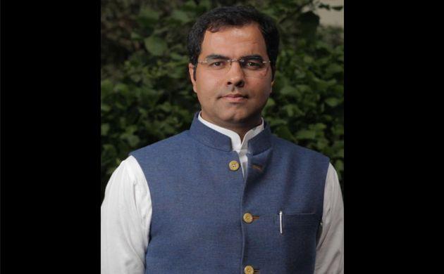 BJP MP Parvesh Verma in a file