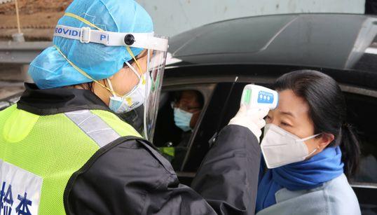 중국의 신종 코로나바이러스 대처가 늦어지고 있는