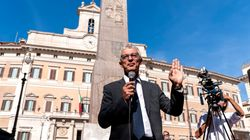 Nicola Morra: non ho votato M5s in Calabria, né