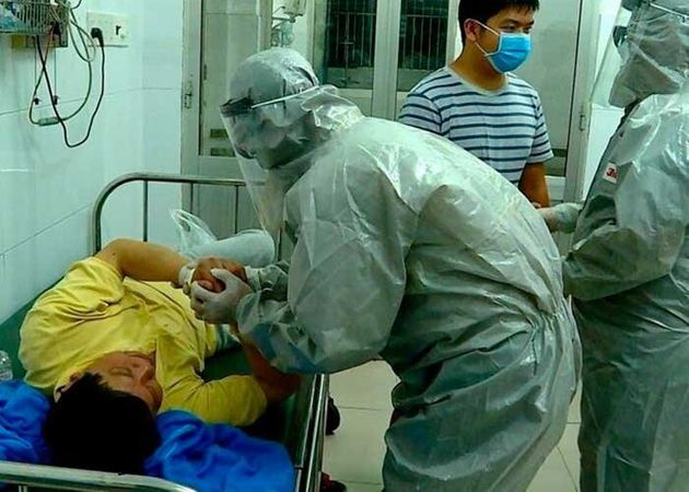 Coronavirus en China: ya son 106 muertos y 4.515 casos