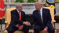 Trump presenta hoy su plan de paz para Oriente Medio con un trasfondo