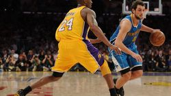 Belinelli su Kobe Bryant: