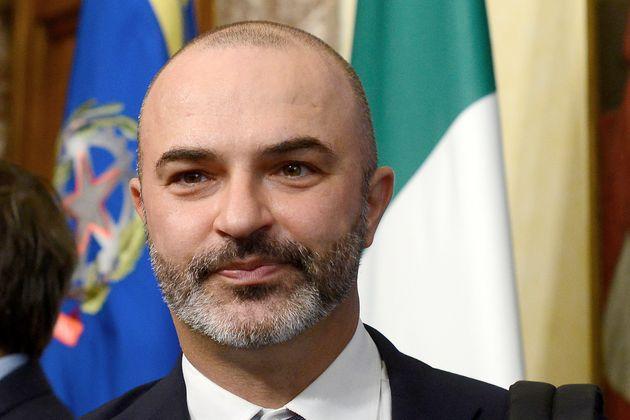 Max Bugani: