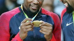 리우 올림픽 메달 100개 이상 '환불'