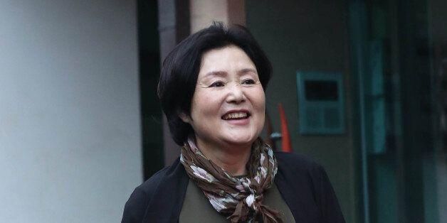 군의문사 관련 연극 '이등병의 엄마' 측이 김정숙 여사에 감사를