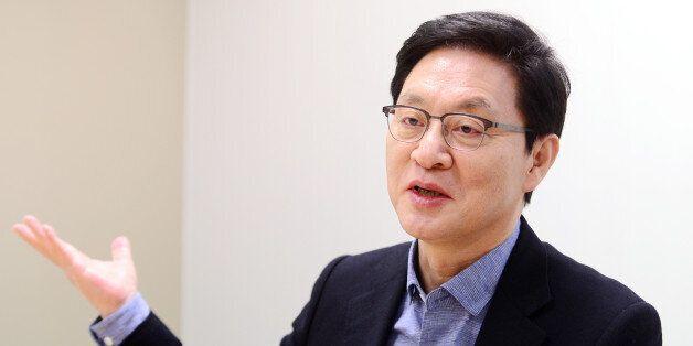 정두언은 자유한국당의 미래를 이렇게