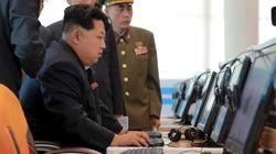 랜섬웨어도 북한의