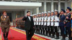 북한의 군사력 순위가 두 단계