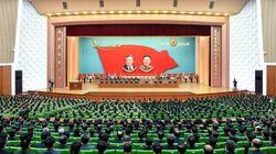 북한에 억류된 미국 시민의