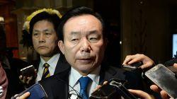 이인제가 뿔났다. 자유한국당의 '황교안 특혜'