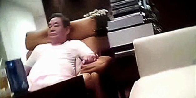 이건희 동영상 촬영 지시한 CJ 계열사 직원이