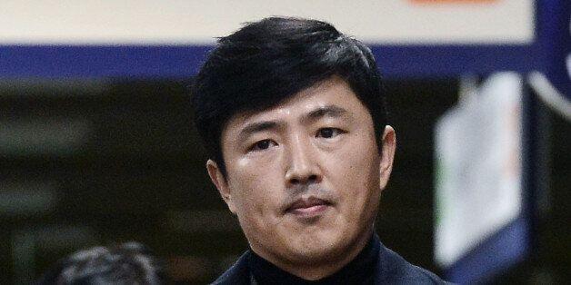 고영태 '녹음파일' 탄핵심판 증거
