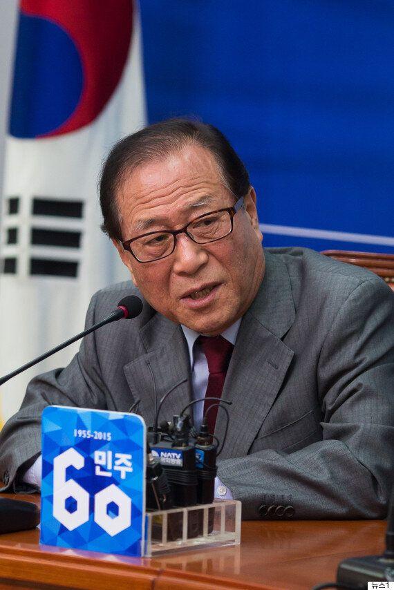 전 통일부 장관이 '김정남 피습'을 박정희 정부 시절 DJ 납치 사건에