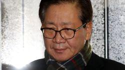 특검 '삼성 합병' 홍완선 일가