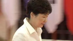 박근혜는 탄핵심판에 대해 오늘 이렇게