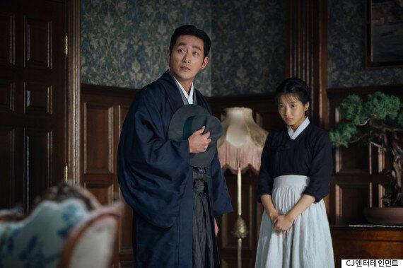 영화 '아가씨'에 대한 해외 매체 리뷰에서 알 수 있는