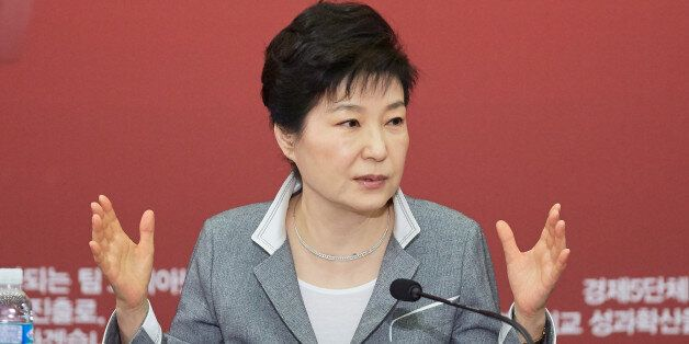 박근혜 대통령 회동 앞둔 더민주·국민의당,